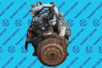 Engine 2.5D Ford Transit 1994-2000, 4HB with Bosch pump used