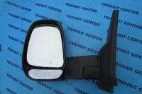 Left long arm electric mirror Transit 1994 used