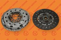 Clutch 2.2 Ford Transit 2006-2013 pressure plate and disc new