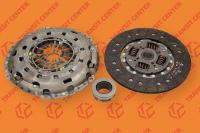 Clutch 2.4 TDCI Ford Transit 2006-2013 RWD disc and pressure new