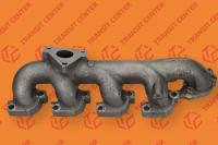Exhaust mainfold Ford Transit 2006 2.4 TDCI new