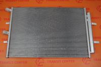 Air conditioning radiator Ford Transit 2014 Custom 2.2 TDCI new