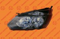 Headlight Ford Transit Custom right electric new LHD