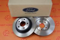 Rear brake disc Ford Transit Connect 2013 new
