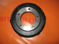 Brake drum rear 16'' Ford Transit 2000-2006 new