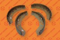 Brake shoe set 14'' Ford Transit 1986-1991 new
