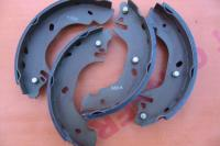Brake shoe set 14'' LPR Ford Transit 1991-2000 new