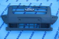 Front middle bumper - grill Ford Transit 2006-2013 used
