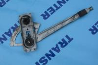 Front window regulator right  Ford Transit 2000-2013 used