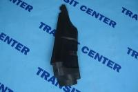 Wheel arch right inside front wing transit 2000-2006 used