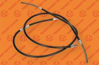 Hand brake cable Ford Transit 1986-1991 new