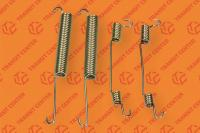 Brake springs Ford Transit 2000 new