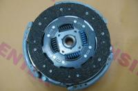 Clutch set Ford Transit 00-06 new