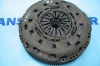 Clutch set 2.4 TDCI Ford Transit 2003-2013 used