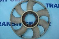 Cooling fan Ford Transit 2.4 2000-2013 used
