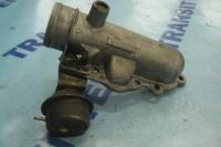 Air choke with vrv Ford Transit 2.5 TD 1994-2000 used