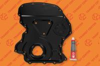 Engine front cover Ford Transit 2.0 2000-2006 Trateo new