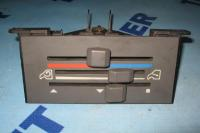 Heater control panel Ford Transit 1989-1994 used