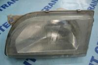 Left headlight Ford Transit 1991-2000 RHD used