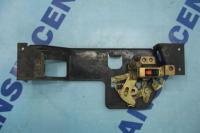 Left sliding door lock mechanism Ford Transit 1986-2000 used