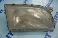 Right headlight Ford Transit 1991-2000 RHD used