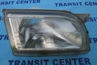 Right headlight Ford Transit 1991-2000 eu used