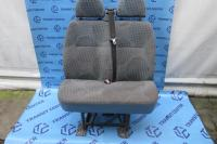 Double passenger seat Ford Transit 2003-2013 used