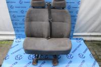 Double seat Ford Transit 2000-2006 used