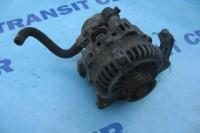 Alternator with vacuum pump diesel Ford Transit 1997-2000 used