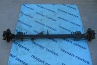 Beam rear suspension complete FWD Ford Transit 2006-2013 used