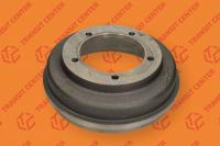 "Brake drum single wheel 14"" Ford Transit 1991-2000 new"