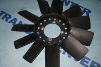 Cooling fan 2.5 turbodiesel Ford Transit 1992-2000 used