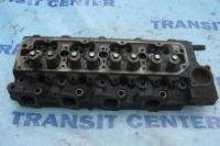 Cylinder head thick injection 2.5 diesel transit 1984-1988 used