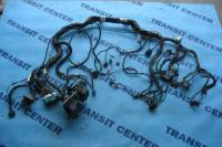 Dashboard cable 2.4 TDDI 90 PS Ford Transit GB 2000-2006 used