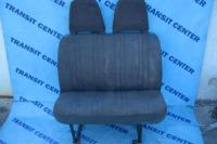 Double passenger seat Ford Transit 1986-1991 used
