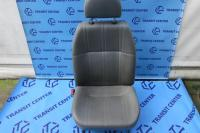 Drivers leatherette seat Ford Transit 2003-2013 used