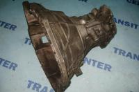 Five-speed gearbox MT-75 housing Ford Transit 1988-2000 used