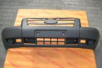Front bumper complete Ford Transit 2006-2013 new