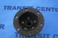 "Front hub 15"" double wheel Ford Transit 1991-2000 used"