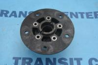 "Front hub Ford Transit ABS wheel 14"" Ford Transit 1991-2000 used"