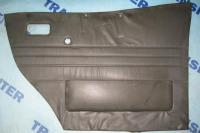 Front right door panel with pocket Ford Transit 1986-1991 used
