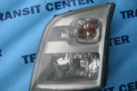 Headlight left electrical Ford Transit 2006-2013 used