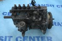 Injection pump LUCAS cav minimec 2.4 diesel transit 1978-1983 used