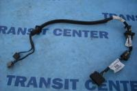 Rear right door cable Ford Transit 2006-2013 used
