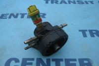 Fuel filter base Ford Transit 2000-2006 used
