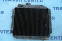 Radiator 1.6 OHC Ford Transit 1978-1985 used