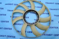 Cooling fan Ford Transit 2.5 D 1994-2000 used