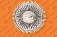 Fan clutch 2.5 TD Ford Transit 1991-1994 new