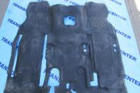 Floor mat Ford Transit 1988-2000 used