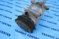 Air conditioning pump Ford Transit 2006, 2.2 TDCI. used